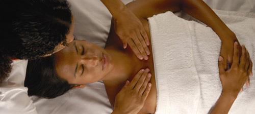 manual lymphatic drainage massage benefits